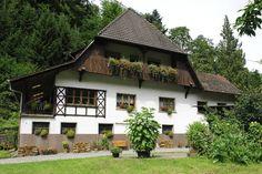 Ferienwohnungen Huberhof - Gengenbach - Ferienwohnung - Fewo auf dem Bauernhof - (c) toubiz - Unterkünfte und Gastgeber