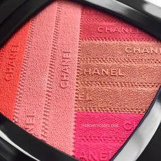 Chanel Sunskiss Ribbon Blush