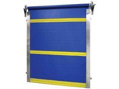 Uses for DuraShield Vinyl Roll-up Doors