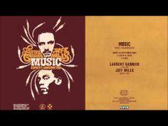 Laurent Garnier & Jeff Mills - MUSIC: Expect The Unexpected @ Radio Nova (Novamix)