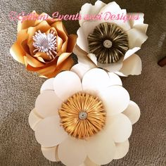 Loving these colors! Order yours today!!!! #paperflowers #paperflowerbackdrop #gillumeventsanddesigns