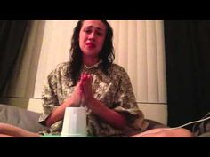 THE CUP SONG pitch perfect - YouTube Cup Song Pitch Perfect, Miranda Sings, Ticket, Singing, Songs, Facebook, Twitter, Youtube, Song Books