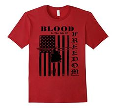 Men's RangerTees Blood Is The Ink Of Freedom Shirt XL Cra... https://www.amazon.com/dp/B01EXDZ5FY/ref=cm_sw_r_pi_dp_2Okyxb73C9GQA