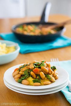 In a world with mores kinds of vegetables than minutes in a day, the possibilities for delicious vegetarian meals are limited only by the imagination. If variety is the spice of life, then vegetabl...
