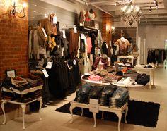 Women Clothing Boutique