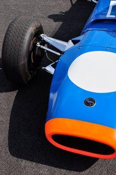 open wheel