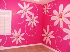 : Little Girls Room