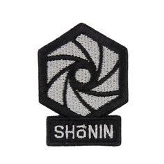 Ingress 2015 Anomaly Shōnin Card Pack NEW // UNUSED Anomaly Badge Shonin