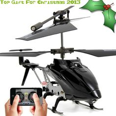 App Controlled Copter Remote Controlled Toys App Control, Remote Control Toys, Presents For Men, Gifts For Him, Iphone Gadgets, Gadgets And Gizmos, Docking Station, Games, Top