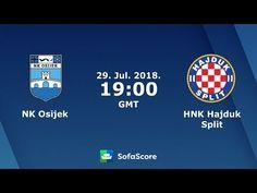 En Vivo Livestream Nk Osijek Vs Hnk Hajduk Hd Live Livetoday