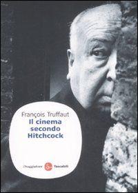 Due geni a confronto nel 'Il cinema secondo Hitchcock' di Francois Truffaut. Grande libro per chiunque sia un appassionato di Hitchcock o interessato al cinema in generale!