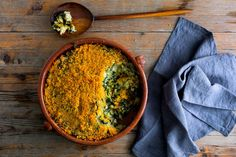 Comfort Casseroles for Winter Dinners - NYTimes.com
