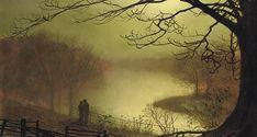 1877_Верхнее озеро в парке Раундхэй, Лидс.