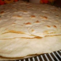Tortilla lap házilag Recept képpel - Mindmegette.hu - Receptek