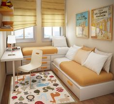 Add some fun to your kids' rooms with these #rugs - Lil Mo Whimsy By Momeni #loveofrugs