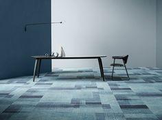 Client: Ege carpets / The Brunklaus collection: Canvas  Photographer: Mikkel Rahr Mortensen  Stylist: Lene Rønfeldt