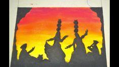 Rajasthan Day Rangoli || Rajasthan Day Special Rangoli || Rajasthan Day ... Rangoli Colours, Colorful Rangoli Designs, Poster Rangoli, Free Hand Rangoli, Special Rangoli, Hindu Festivals, Colored Sand, Hindu Deities, Beautiful Posters