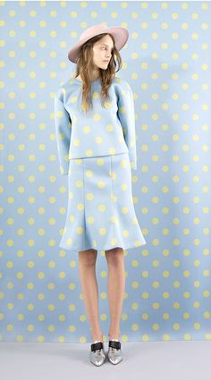dots on dots! vivetta collection