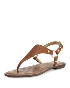 0d6078836 Sam Edelman  Gigi  Flat Sandal Brand New! The iconic Gigi Thong ...