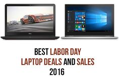 5 Best Labor Day Laptop Deals and Sales 2016