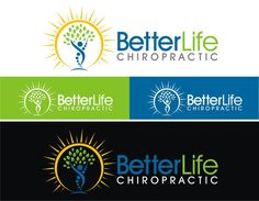 Unique Chiropractic Design by George GG