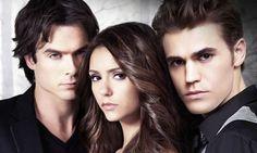 說再見的時候真的到了...《吸血鬼日記》最終季女主角將回歸 | 吸血鬼日記、暮光之城、Twilight、The Vampire Diaries、Nina Dobrev | 電影帕帕控 | 妞新聞 niusnews