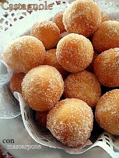 Beignets, Low Carb Desserts, Low Carb Recipes, Cooking Recipes, Donut Recipes, Dessert Recipes, Greek Spinach Pie, Low Carb Brasil, Chocolate Biscuits