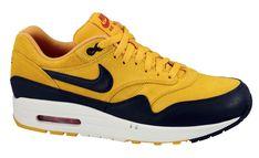 Nike Air Max 1 Premium 'Canyon Gold' / Follow My SNEAKERS Board!