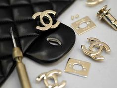 Making of the Classic Chanel bag