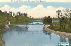 Lived there.. Kitchner, Ontario