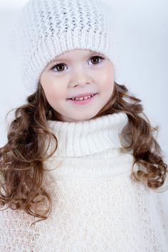 Maya Irene Wada (born May 18, 2008) fashion child model and actress from Russia. Photo by Olli Happenen
