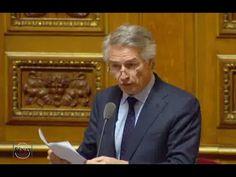Politique - André Reichardt - Situation des artisans - http://pouvoirpolitique.com/andre-reichardt-situation-des-artisans/