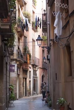 Barcelona, Catalonia, Spain       (one of Sandee's favorite cities www.timberwolfcreek.com/blog)