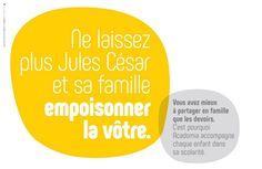 Le quotidien des parents vu par Acadomia et Les Gaulois