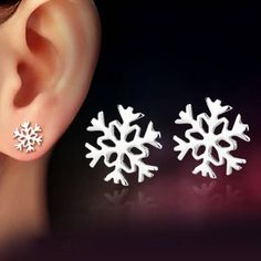 Shopo.in : Buy Hollowed Earring online at best price in New Delhi, India
