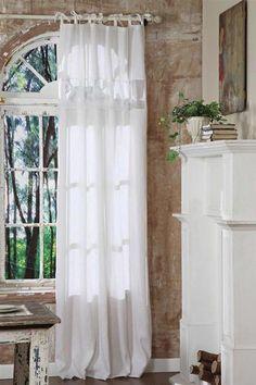 Дизайн штор, какие варианты