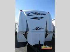 Used 2013 Keystone RV Cougar X-lite 29RBK Travel Trailer at Wilkins RV   Bath, NY   #30020