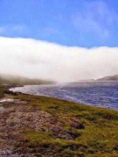 Sørvágsvatn lake, Faroe Islands - 1