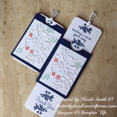 Double slider card Stampin' Up! Love and affection from UK demonstrator Heidi Smith