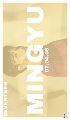 #mingyu #seventeen Carat Seventeen, Mingyu Seventeen, Seventeen Debut, Mingyu Wonwoo, Seungkwan, Woozi, Sea Wallpaper, Vernon Hansol, Seventeen Wallpapers