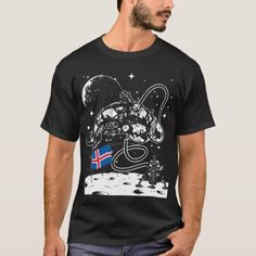 Shop Serbia flag space planet moon Mars T-Shirt created by ShirtsandmoreShirts. Sweden Flag, Norway Flag, Iceland Flag, Morocco Flag, Thailand Flag, Netherlands Flag, New Zealand Flag, Space Planets, Tshirt Colors