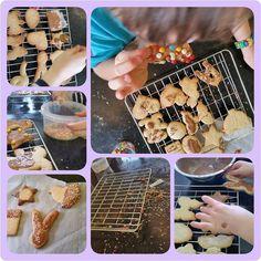 Having fun #baking and #eating #biscuits #yummy #kidsinthekitchen #kidshavingfun #learningalifeskill #bakingmadness #bakingisfun #holidayfun  #fabbakingschool #loughton #essex #london