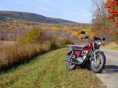 What have you done to your XS today? - Page 30 - XS650 Forum