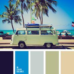 Road trip hues  Styling & Trends voor inspiratie , advies en styling.  www.stylingentrends.nl of www.facebook.com/stylingentrends