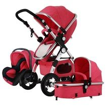 Cheap Infant Pushchair Buy Quality Baby Stroller Directly From China Carriage Suppliers Multifunction Folding