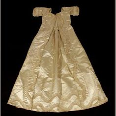 A late 18th century christening gown, further christening gowns and caps  bonhams.com