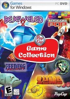 ba3ab7b7b1b4f descarga por mega  PopCap Games Coleccion Pack  51-Juegos  PC Full Es...