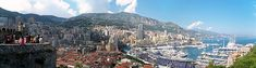Monte Carlo - what a place! Was there for a Bluetooth conference in 1999
