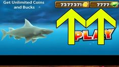 New Hungry Shark Evolution hack is finally here and its working on both iOS and Android platforms. Cheat Online, Play Hacks, App Hack, Free Gems, Test Card, Hack Tool, Lorem Ipsum, Free Money, Cheating