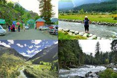 Betaab Valley in Pahalgam #kashmir. It is a very popular touristic destination   (@IndianaKashmir) | Twitter